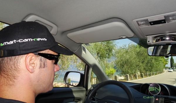 On Tour - Sony HX90V - SmartCamNews