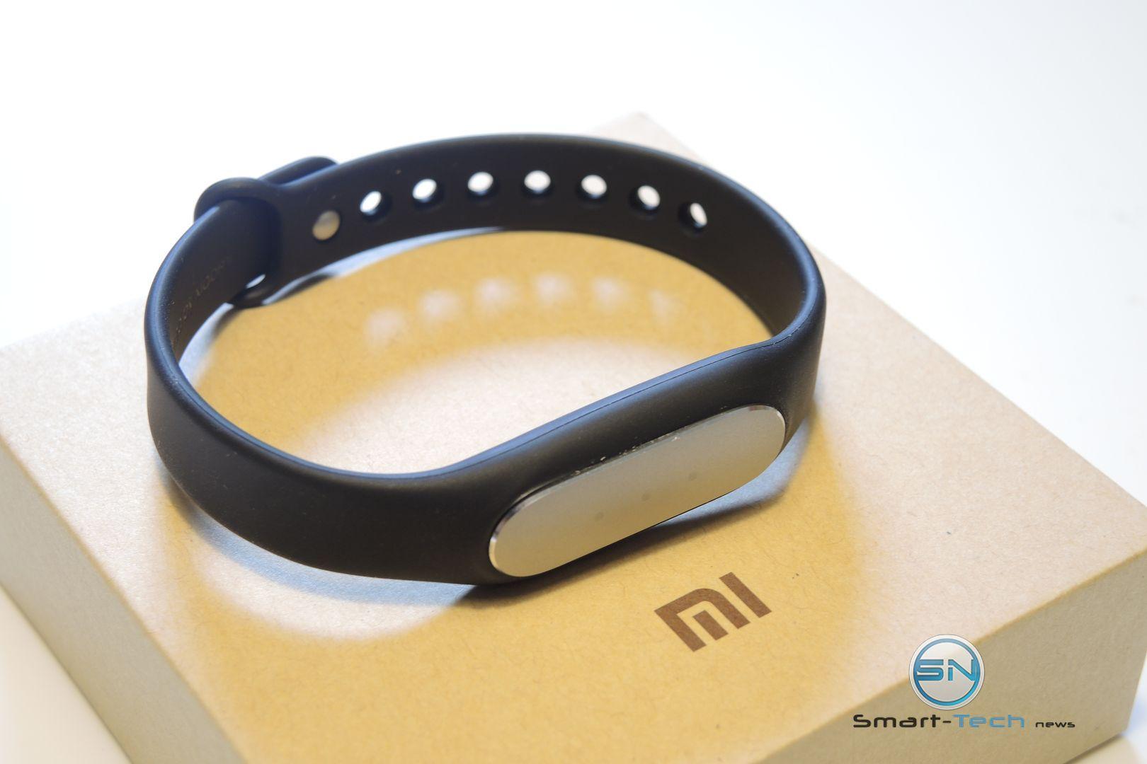 Xiaomi MiBand 1s – China Sport SmartBand