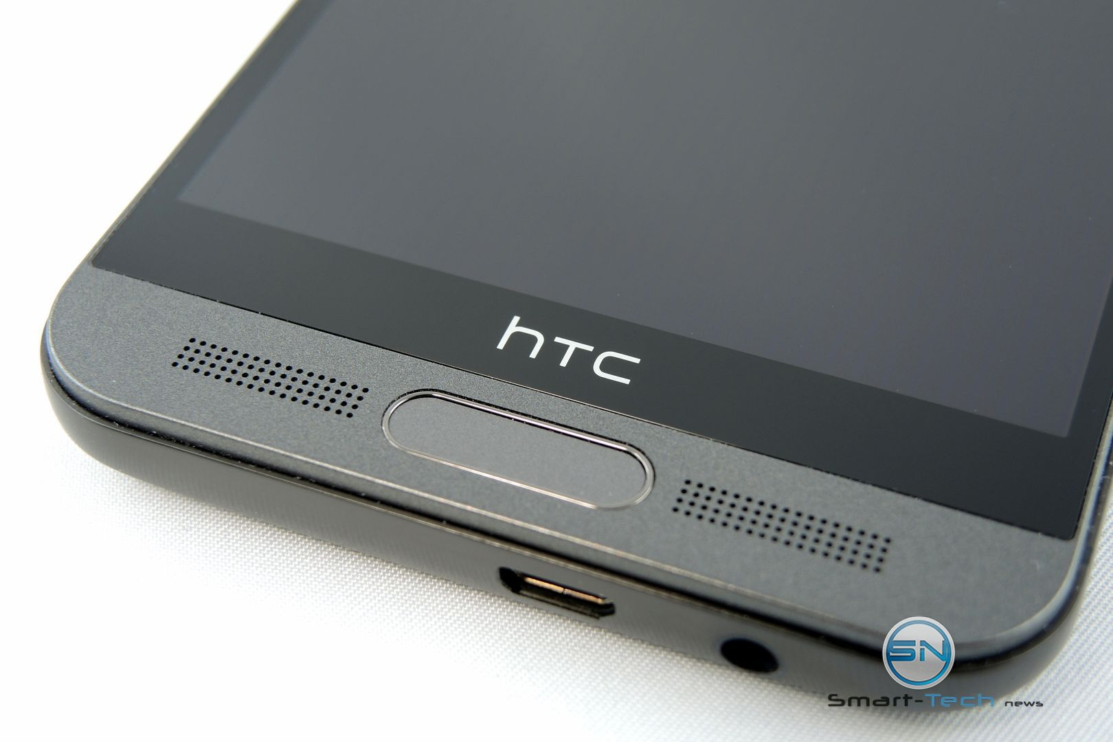 HTC One M9+ das vergessene HighEnd Phone 2015