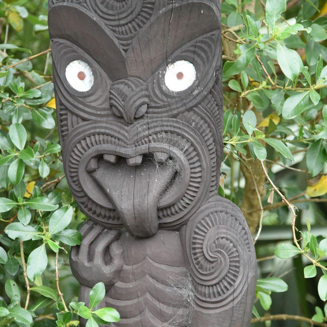 Maroi Masken 1 - Neuseeland - Nikon D750 - SmartCamNews