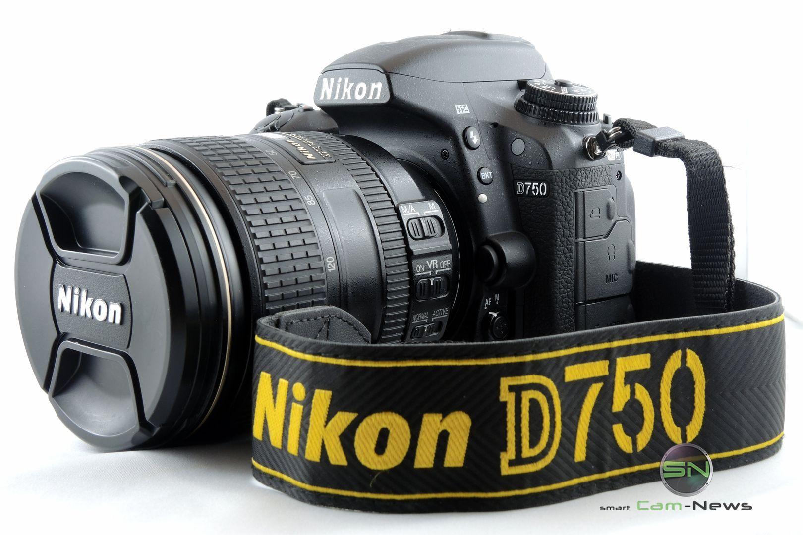 Reise nach Neuseeland: Nikon D750 und FX Nikkor 24-120mm