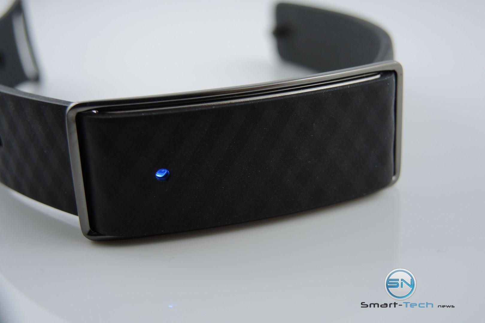 Huawei ColorBand mit integrierter UV-Schutz