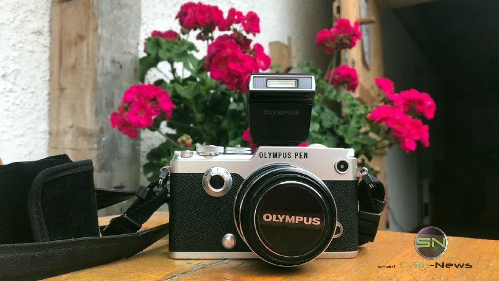 Olympus PEN-F – Art Fotografie neu erfunden