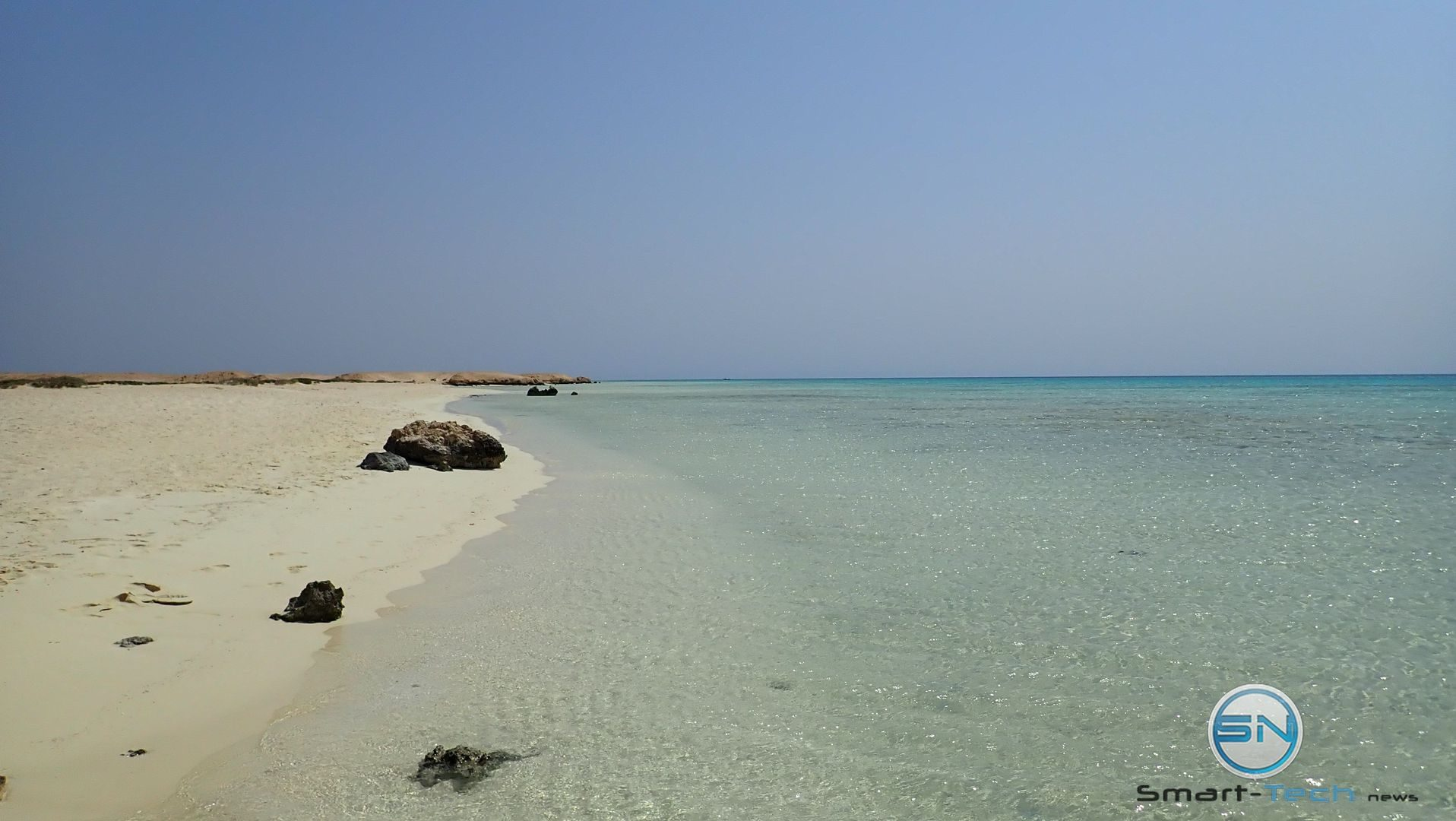 Beach-Dreaming Egypt- Olympus TG5
