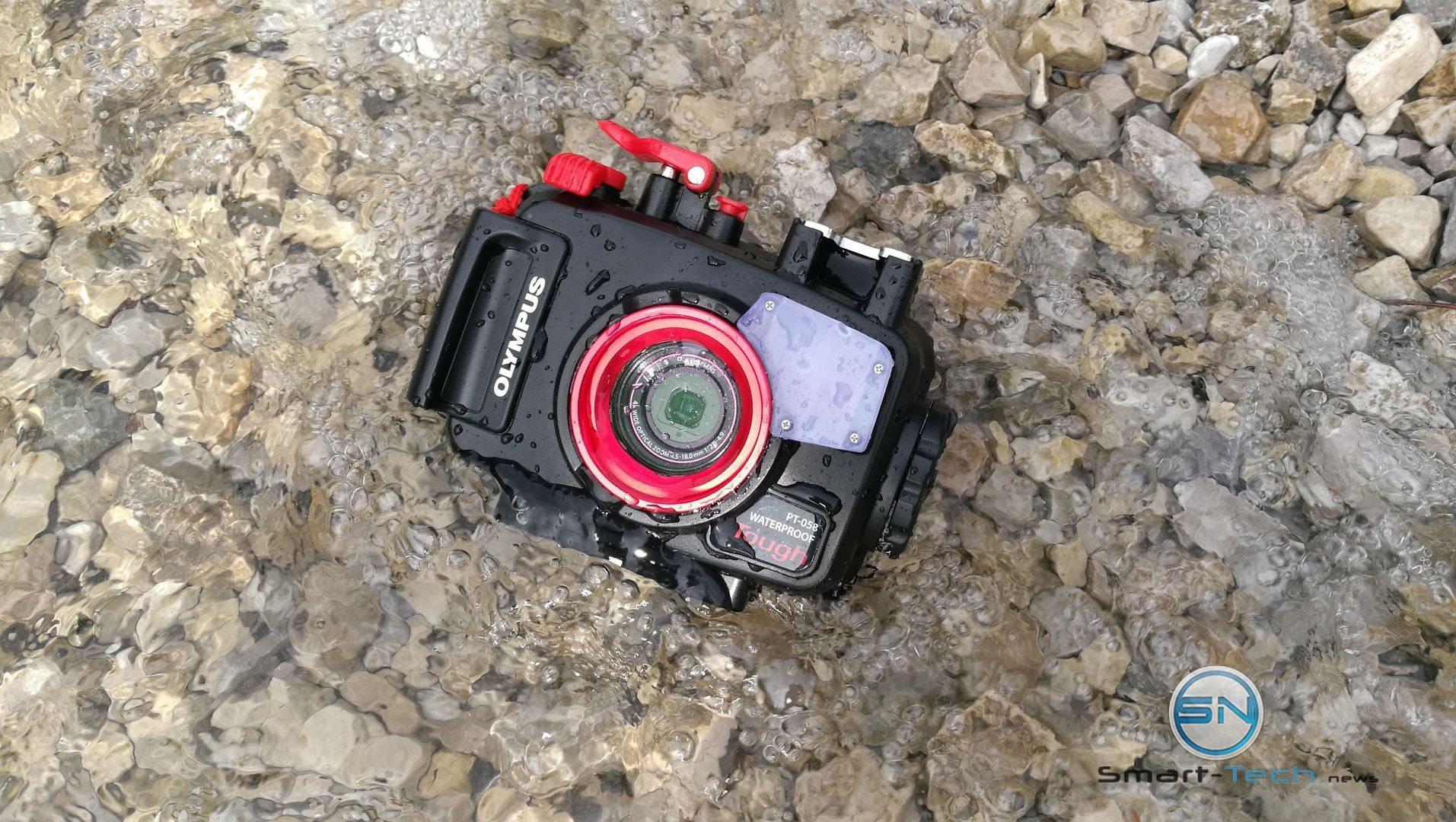 Olympus PT 058 - TG5 Achensee Tirol - SmartTechNews
