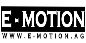 eMotion Signatur Logo