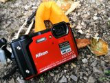 Action im Herbst - Nikon W300 Outdoor Kamera - SmartCamNews