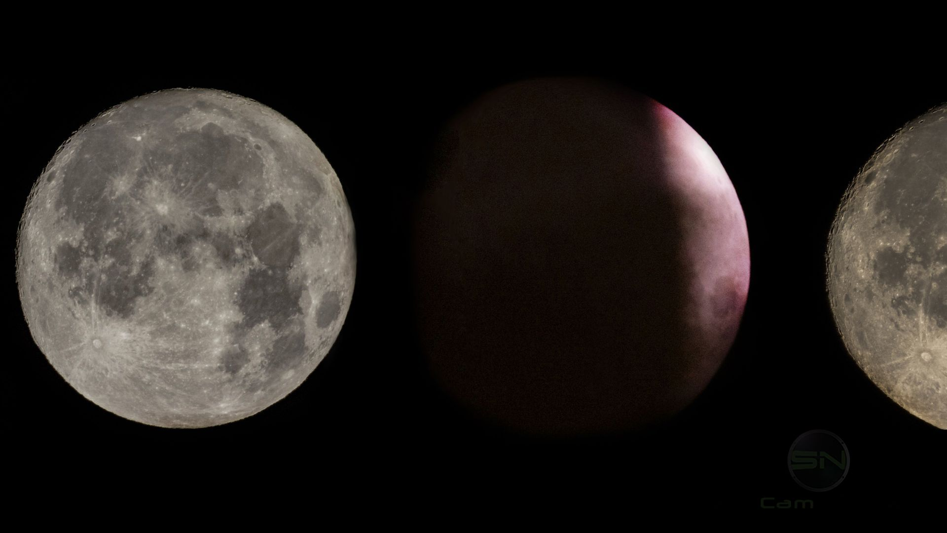 Blut Voll Mond 01_2019 - Nikon Coolpix P1000 - SmartCamNews